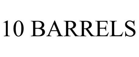 10 BARRELS