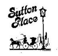 SUTTON PLACE SP
