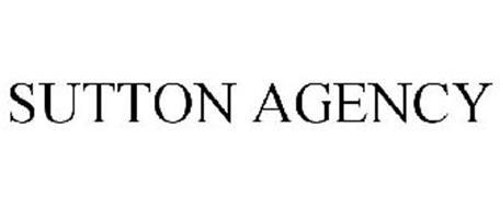SUTTON AGENCY