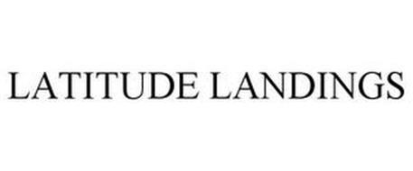 LATITUDE LANDINGS