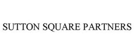 SUTTON SQUARE PARTNERS