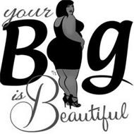 YOUR BIG IS BEAUTIFUL