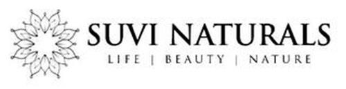 SUVI NATURALS LIFE BEAUTY NATURE