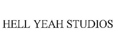 HELL YEAH STUDIOS