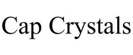 CAP CRYSTALS