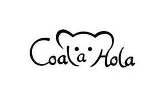 COALA HOLA