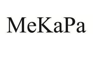 MEKAPA