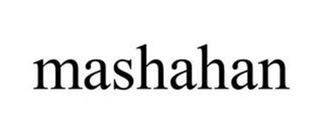 MASHAHAN
