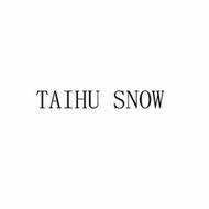 TAIHU SNOW