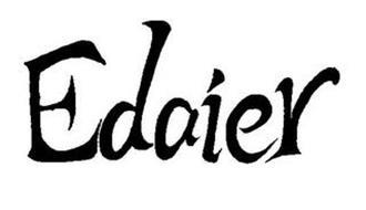 EDAIER