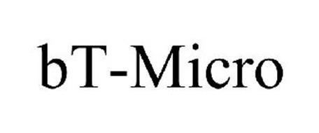 BT-MICRO