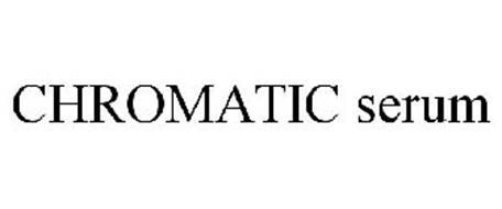 CHROMATIC SERUM