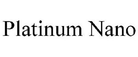 PLATINUM NANO