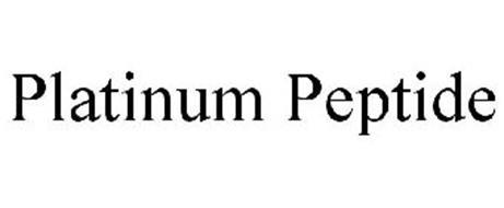 PLATINUM PEPTIDE