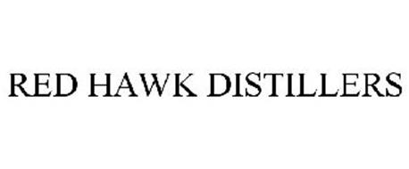 RED HAWK DISTILLERS