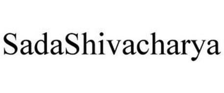 SADASHIVACHARYA