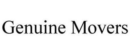 GENUINE MOVERS