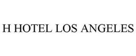 H HOTEL LOS ANGELES