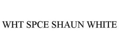 WHT SPCE SHAUN WHITE