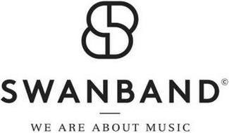 S SWANBAND WE ARE ABOUT MUSIC