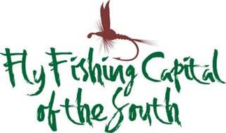 FLY FISHING CAPITAL OF THE SOUTH