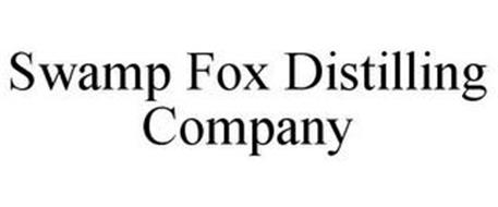 SWAMP FOX DISTILLING COMPANY