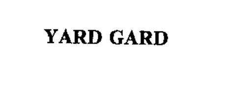 YARD GARD