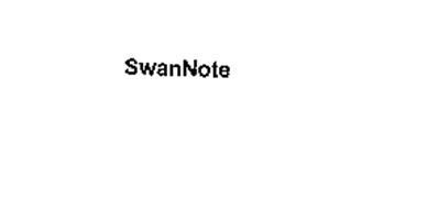 SWANNOTE