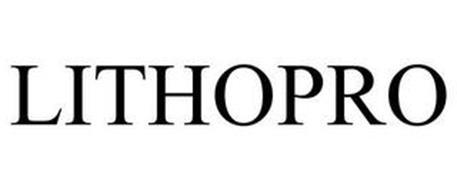 LITHOPRO