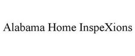 ALABAMA HOME INSPEXIONS