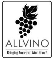 ALLVINO BRINGING AMERICAN WINE HOME!
