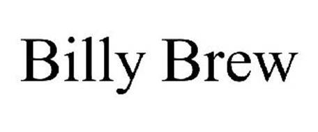BILLY BREW