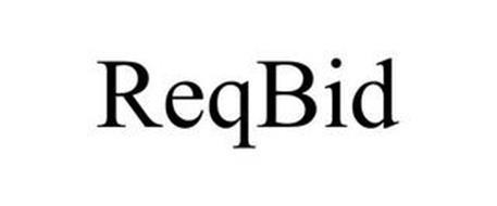 REQBID