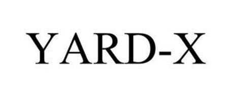YARD-X