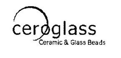 CEROGLASS CERAMIC & GLASS BEADS