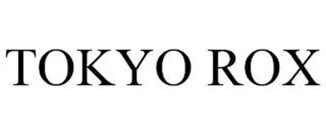 TOKYO ROX