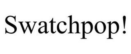 SWATCHPOP!
