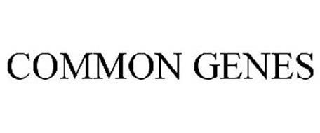 COMMON GENES