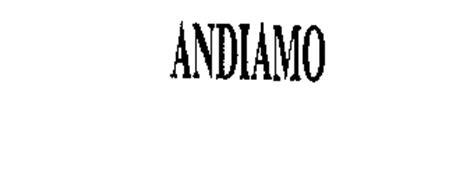 ANDIAMO