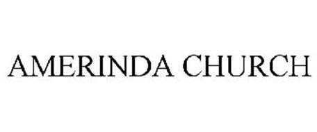 AMERINDA CHURCH