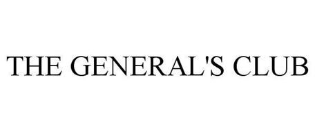 THE GENERAL'S CLUB