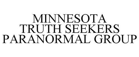 MINNESOTA TRUTH SEEKERS PARANORMAL GROUP