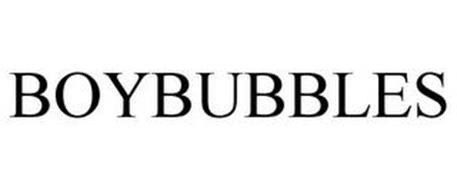 BOYBUBBLES