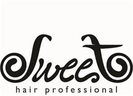 SWEET HAIR PROFESSIONAL