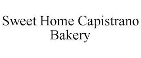 SWEET HOME CAPISTRANO BAKERY