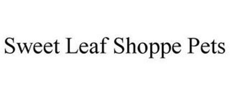 SWEET LEAF SHOPPE PETS
