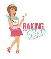 BAKING WITH A BUZZ HOSTED BY SWEET LIFE