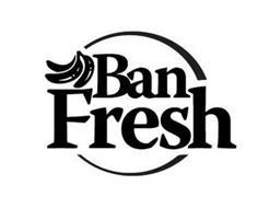 BAN FRESH