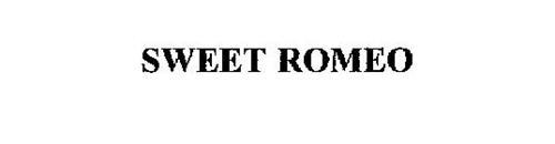 SWEET ROMEO