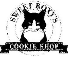 SWEET ROXY'S COOKIE SHOP